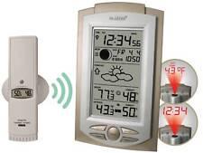 Ws-9031U La Crosse Technology Wireless Forecast Projection Weather Station Tx7U
