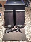 Monsoon MM-700 Self Amplified Speaker System with Subwoofer multimedia