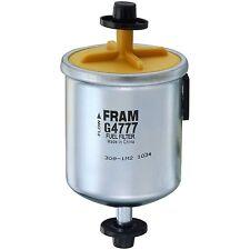 Fuel Filter Fram G4777