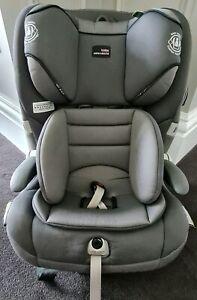 Britax - Safe n Sound Maxi Guard Pro SICT Car Seat Kohl Black