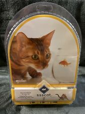 Innotek SSSCAT Kit Cat Training Aid & Deterrent with motion detector