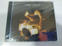 Elphomega El Testimonio Libra - CD Nuevo