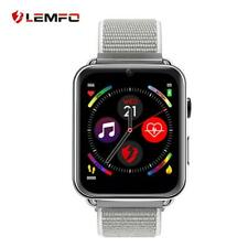 Lemfo LEM10 Montre Intelligente GPS WiFi Android 7.1 for Huawei Samsung iPhone