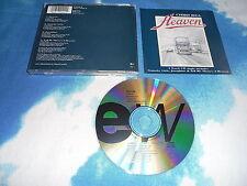 CHRIS REA - HEAVEN UK 4 TRACK CD SINGLE YZ566CD CD NEAR MINT
