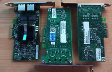 intel Pro 1000 PT DUAL port up to 2GB or 8GB (4 cards)