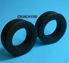 Vintage Jerobee Front Tire Rubber New RC Part