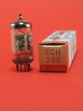 1 tube electronique TELEFUNKEN ECH200  avec boite d'origine