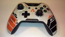 XBOX ONE Special Edition  TITANFALL  Wireless Controller  RARE!!