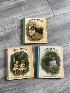 Special days,Good Friends& Fav Animals An antique picture book by Ernest Nister