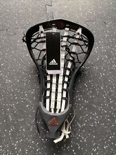 Adidas Performance Fierce Lacrosse Head Black Size 10