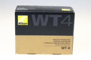 NIKON WLAN Transmitter WT-4