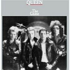 QUEEN - THE GAME (2011 REMASTERED) DELUXE EDITION 2 CD NEU