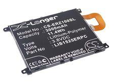 3.8V Battery for Sony Ericsson C6902 C6903 C6916 1588-4170 Premium Cell UK NEW