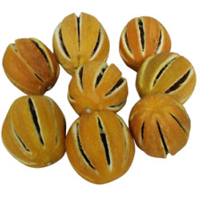 ONE Dried Whole Slit Orange (strongly scented)