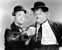 Way Out West (1937) Laurel & Hardy, Stan Laurel, Oliver Hardy 10x8 Photo