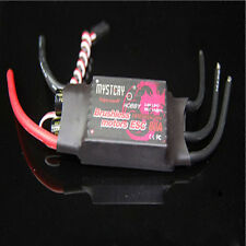 Mystery Firedragon RC 80A 2-6s ESC for helicopter U-BEC Brushless Speed