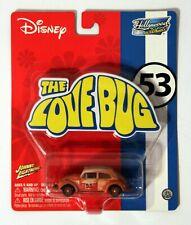Johnny Lightning Disney Herbie the Love Bug #53 (NIB)
