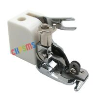 For BERNINA Presser Foot Deluxe Side Cutter Cut & Sew Old Style 1000-1630,719