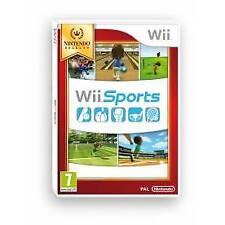 Nintendo Mixed Sports PAL Video Games