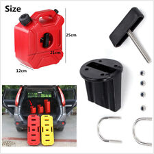 Petrol Fuel Gasoline Oil Gas Cans Tanks Bucket Storage Container Anti-static Car
