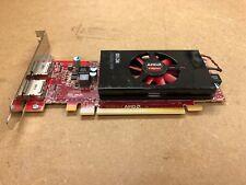 AMD FirePro W2100 2GB GDDR3 Video Graphics Card 2xDisplay Port