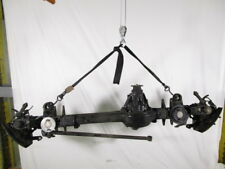 HRC2604 AXLE FRONT LAND ROVER RANGE ROVER 2.5 D 100KW (1995) THE SPARE USED