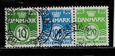 Briefmarken Dänemark W 48 gestempelt