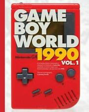 Game Boy World: 1990 Vol. 1 | Black & White Edition: A History of Nintendo Game