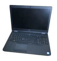 AS IS - Dell Latitude E5570 core i7 6th gen NO RAM NO HDD - FOR PARTS
