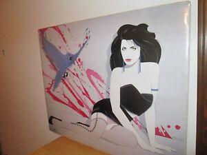 Art Luis Preciado Poster from OSP Publishing # 28-637 Gallery Publishing 1990