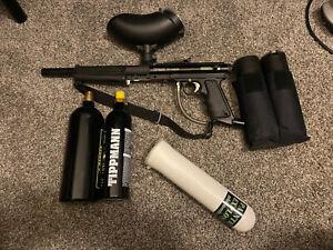 Tippmann Pro/Carbine Paintball Gun