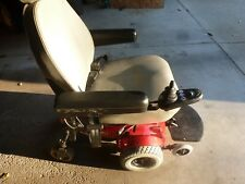 Pride Mobility Jazzy Select Power Chair Used