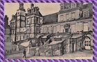 CPA - 77 -- Palais de Fontainebleau - Escalier du fer a cheval