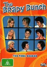 The Brady Bunch S5 Final Season 5 DVD R4
