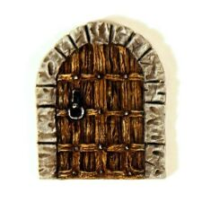 theBattleforge (28mm) Fantasy Wargames Citadel Castle Fortress Door ACC0101