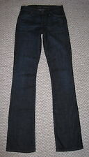 NWT CITIZENS OF HUMANITY INTIMATE MID RISE SLIM BOOTCUT 25 PERSONAL WASH JEANS