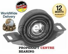 FOR MERCEDES C CLASS W202 CLK SLK 1993--> PROPSHAFT CENTRE MOUNTING &  BEARING