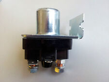 12V LUCAS BULK HEAD SOLENOID FORD ESCORT MK2 1.1 1.3 1974 1975 1976 1977 to 1980