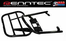 Honda CBR1000RR Fireblade Renntec Rack / Luggage Carrier 2004 to 2007 Black