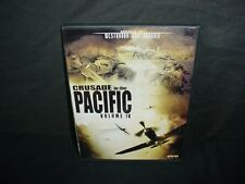 Crusade in the Pacific Volume IV DVD Movie