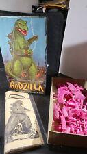 1964 Aurora ORIGINAL BOXED UNUSED Godzilla Model Kit
