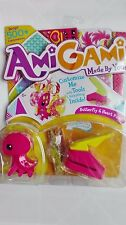 AmiGami™ Butterfly & heart punch Tool Customize 500+ Combinations Mattel CGK38