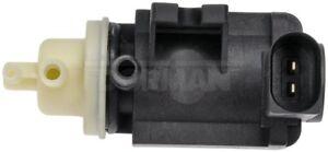 Turbocharger Boost Solenoid Dorman 667-103
