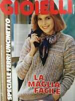 GIOIELLI N.9 1981