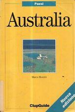 O4 Australia Marco Moretti ClupGuide