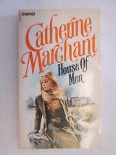 Good - House of Men - Catherine Marchant 1981-01-01   Corgi Books