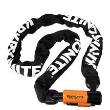 Kryptonite Evolution Series 4 63 inch Hex Chain Lock 1016