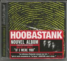 "HOOBASTANK ""Every Man For Himself"" Enhanced CD 2006 NEU & OVP"