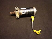 893888T Starter Motor 2002-2010 40-60 HP Mercury Mariner Outboard Motor Part #2