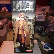 DID 1/6th Scale Action Figure WWII German Einsatzleiter - Franz Feigel
